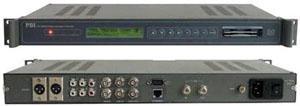 DVB-S стример