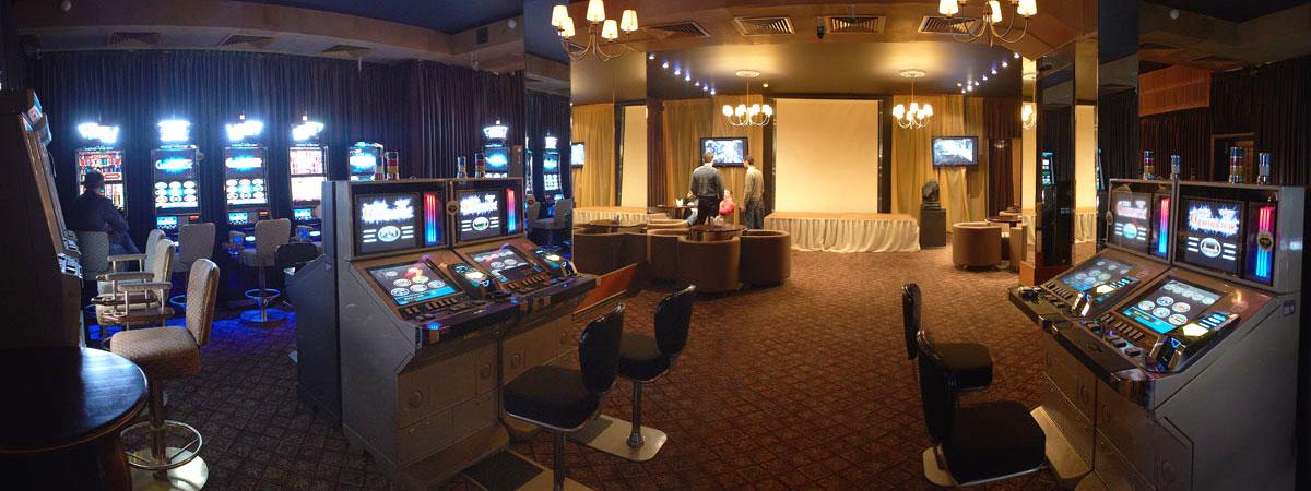 Keenvision в казино Белая Вежа